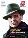 François Blanchard et Jacqueline Kermarec - Histoire-Géographie Education civique 1e professionnelle.