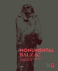 Goodtastepolice.fr Monumental Balzac - Petite histoire des monuments au grand écrivain Image