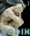 François Blanchetière et Jean-Paul Bouillon - Rodin - Les arts décoratifs.