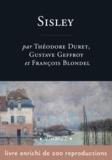 François Blondel et Théodore Duret - Alfred Sisley.