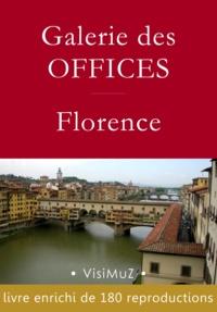 François Blondel et  Collectif - Galerie des Offices - Florence.