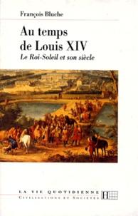 Deedr.fr Au temps de Louis XlV Image
