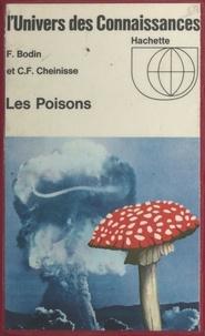 François Bodin et Claude François Cheinisse - Les poisons.