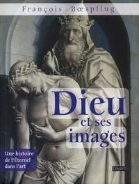 Dieu et ses images - Une histoire de lEternel dans lart.pdf