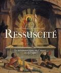 François Boespflug et Emanuela Flogliadini - La résurrection du christ dans l'art orient-occident.