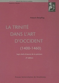 Téléchargements gratuits de livres audio pour ipad La Trinité dans l'art Occident (1400-1460)  - Sept chefs-d'oeuvre de la peinture (Litterature Francaise)