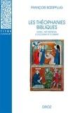 François Boespflug - Les théophanies bibliques dans l'art médiéval d'Occident et d'Orient.