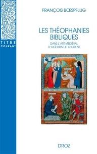 Deedr.fr Les théophanies bibliques dans l'art médiéval d'Occident et d'Orient Image
