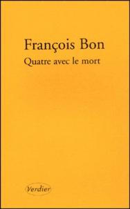 François Bon - .