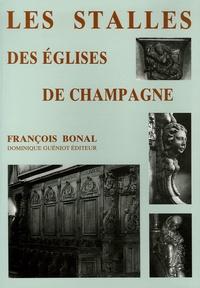 Histoiresdenlire.be Les stalles des églises de Champagne Image