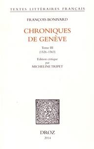 Chroniques de Genève - Tome 3 (1526-1563).pdf