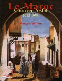 Corridashivernales.be Le Maroc - Courrier postal 1912-1956 Image