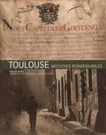 François Bordes - Toulouse - Archives remarquables.