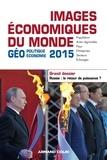 François Bost et Laurent Carroué - Images économiques du monde 2015 - Dossier. Russie : le retour de puissance ?.