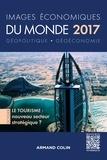François Bost et Laurent Carroué - Images économiques du monde 2017 - Géopolitique - Géoéconomie.