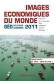 François Bost et Laurent Carroué - Images économiques du monde - Géoéconomie-géopolitique.