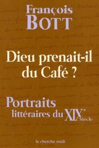 François Bott - .