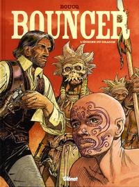 François Boucq - Bouncer Tome 11 : L'échine du dragon.