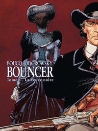 Histoiresdenlire.be Bouncer Tome 6 Image