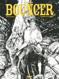 François Boucq - Bouncer Tomes 10 et 11 : L'or maudit ; L'échine du dragon. 1 DVD