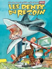 François Boucq - Les aventures de Jérôme Moucherot Tome 1 : Les dents du recoin.
