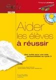 François Boule et Serge Herreman - Aider les élèves à réussir - Des outils pour une aide personnalisée au cycle 3. 1 Cédérom