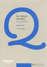Le calcul mental au quotidien - Cycles 2 et 3.pdf
