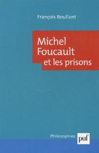 Histoiresdenlire.be Michel Foucault et les prisons Image