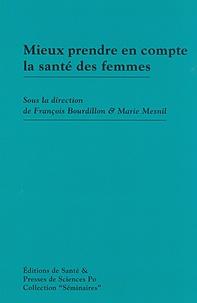 Mieux prendre en compte la santé des femmes.pdf