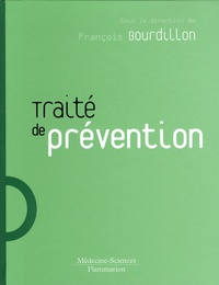 François Bourdillon - Traité de prévention.