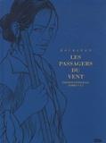 François Bourgeon et Michel Thiébaut - Les Passagers du Vent Tome 1 à 5 : Edition intégrale.