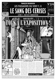François Bourgeon - Les Passagers du Vent Tome 8 : Le sang des cerises - N° 2/4, Mars 2018, Rue de l'Abreuvoir.
