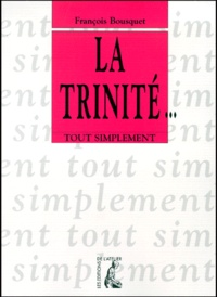 François Bousquet - La trinité.