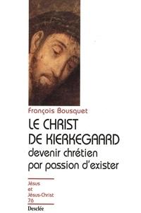 François Bousquet - .