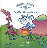 François Boutet et  Elie Couture - Confifly et la confiance 02.