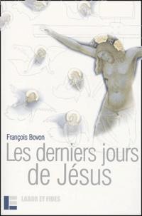 Les Derniers jours de Jésus - Textes et événements.pdf