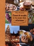 François Brechenmacher - Carnet de recettes de ma grand-mère alsacienne - Recettes alsaciennes.