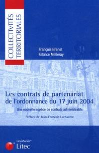 Controlasmaweek.it Les contrats de partenariat de l'ordonnance du 17 juin 2004 - Une nouvelle espèce de contrat administratif Image