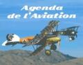 François Brévot - Agenda de l'aviation.