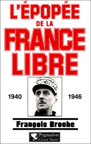 François Broche - .