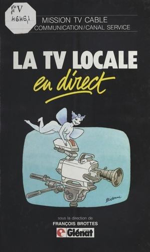 La TV locale en direct