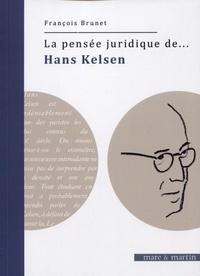 François Brunet - La pensée juridique de Hans Kelsen.
