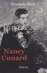 François Buot - Nancy Cunard.