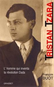 François Buot - Tristan Tzara.