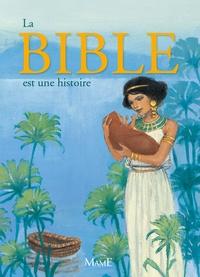 François Campagnac et Christophe Raimbault - La Bible comme une histoire.