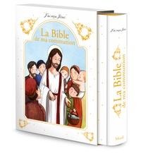 La Bible de ma communion.pdf