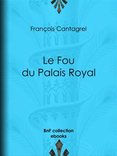 Le Fou du Palais Royal