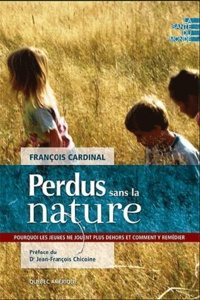 Alixetmika.fr Perdus sans la nature - Pourquoi les jeunes ne jouent plus dehors et comment y remédier ? Image