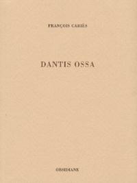 François Cariès - .