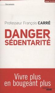 Histoiresdenlire.be Danger sédentarité - Vivre plus en bougeant plus Image